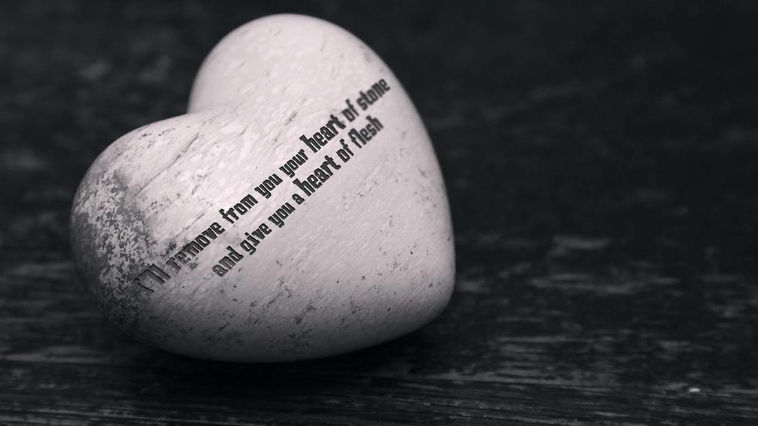 stony-heart